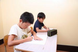 地頭力、持って生まれた能力を判定し、レベル分け(中学生)